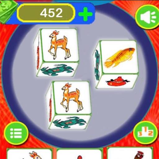 Bau cua 2017 (Con ngua) iOS App