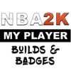Badges and Archetypes for MyPlayer 2k