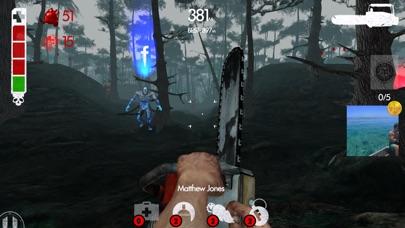Screenshot of Evil Dead: Endless Nightmare3