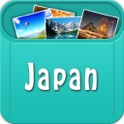 Japan Tourism Guide icon