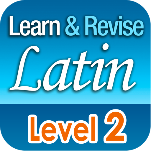 Latin Learn & Revise 2