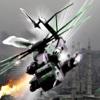 An Air Battle : Propellers Vindictive