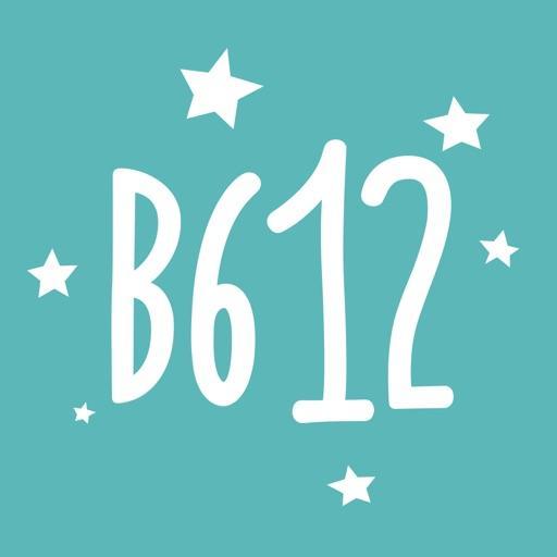 B612 - Take, Play, Share