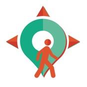 Montreal Direction Helper. Offline map
