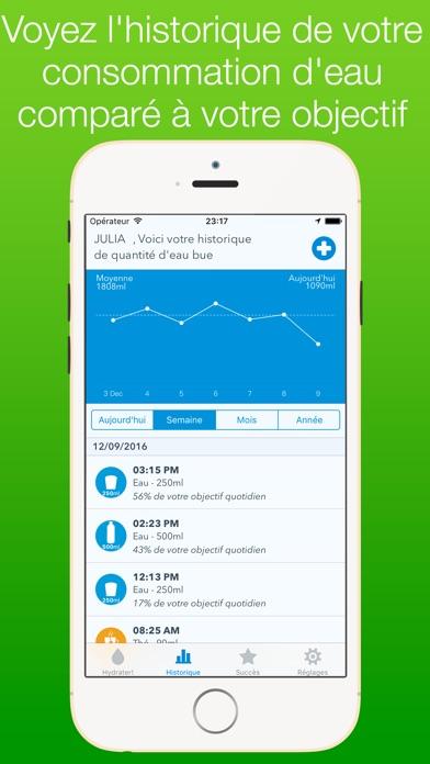 download WaterMinder apps 2