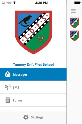 Tannery Drift First School (SG8 5DE) screenshot 2