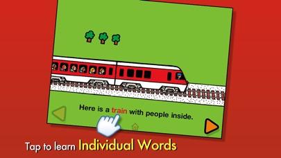 Trains - Byron Barton screenshot1
