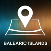 Balearic Islands, Spain, Offline Auto GPS Wiki