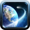 Timeline Adventure in Space game for iPhone/iPad