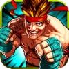 Wonder Kungfu Fight 3 kungfu