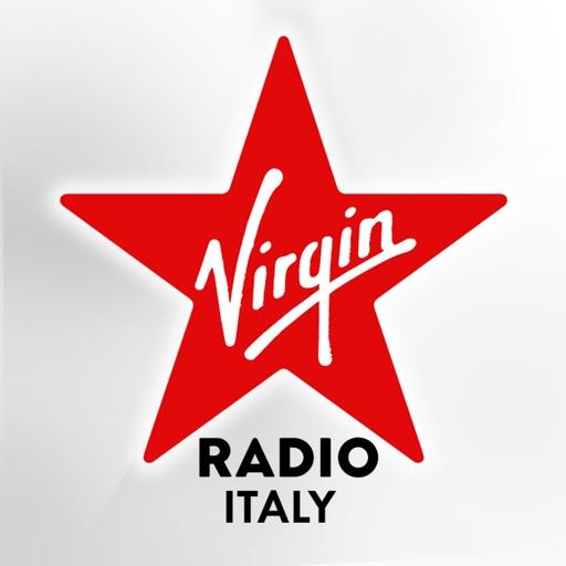 Virgin Radio Italia Icon