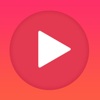 iMusic BG PlayBack - Music Video Player & Streamer