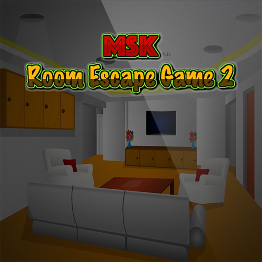MSK Room Escape Game 2 iOS App