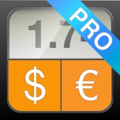 Currency Converter HD: Exchange Rate Calculator