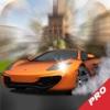 A Big Speed Car Battle Pro : Supreme Career