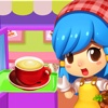 coffee shop game - my cafe coffee shop game