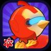 Space Birds Free: Adventure Addictive Puzzle Game