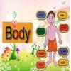 العب وتعلم مع اعضاء الجسم بالانجليزية
