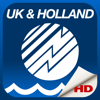 Boating UK&Holland HD