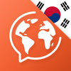 Learn Korean FREE - Conversation Course by Mondly