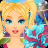 Cheerleader Makeover: Makeup & Dress Up Girl Games Wiki
