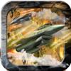 Carolina Vergara - A Best Sonic Aircraft : War Sky  artwork