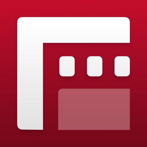 专业录像:FiLMiC Pro【自拍微电影】