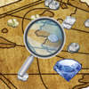 Digger's Map: Geology & Mineral Tool