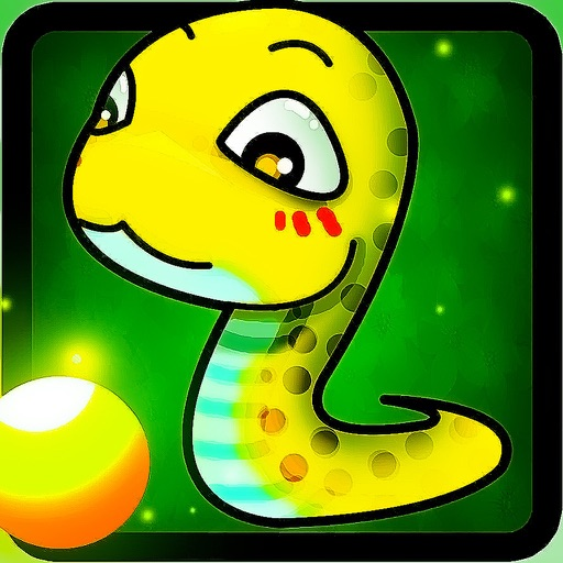 Snake tribal big fight - never give up snake game iOS App