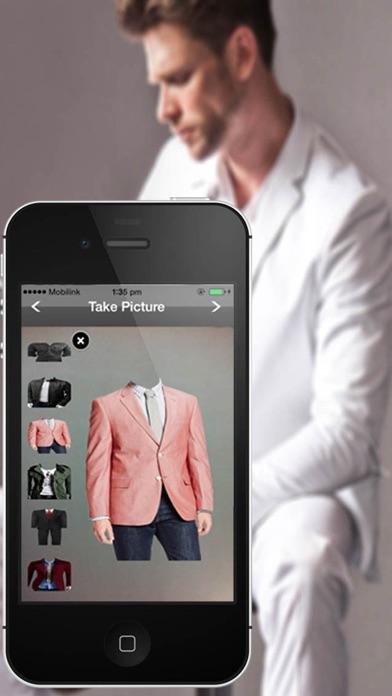 download Men Suit Collection apps 2