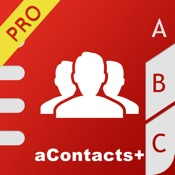 aContacts Pro - All-in-One Contact & Group Manager