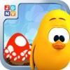 Rich Bird: Pull Gold Egg