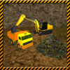 Gold Digger Crane Crew & Heavy Machinery Driving