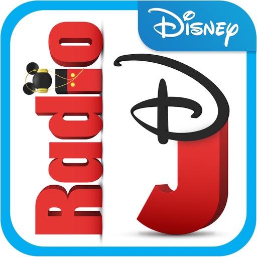 Radio Disney Junior iOS App