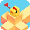 3D Maze:Chick looking for wife