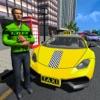 Modern Taxi Driving 3D Simulator: 2017