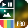 Vidstitch Pro for Instagram - Video Frames Collage