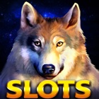 Free Slot Machine Casino of the Real Vegas Wolf icon