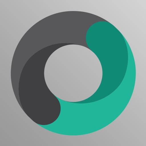 SatoshiTango - Bitcoin Debit Card iOS App