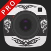 Tattoo Maker Pro- add tattoo design to your photos