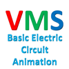VMS - Basic Electric Circuit Animation