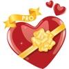 相片情人節(臨) - 添加美麗的情人節框架和愛貼紙讓可愛的情人節照片和卡片為你的親人