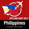 菲律宾 旅遊指南+離線地圖