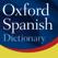 Oxford Spanish Dictionary FREE