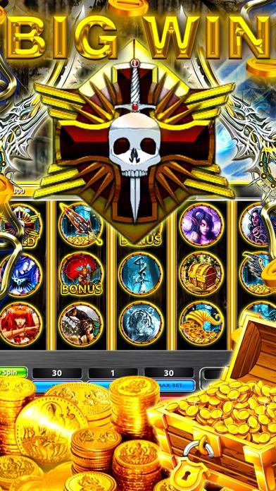 All ways win slot