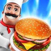 Food Court Hamburger Fever Burger Cooking Chef hacken
