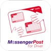 Messenger Post For Drive messenger