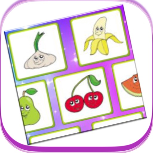 Fruit Jelly Match Game images