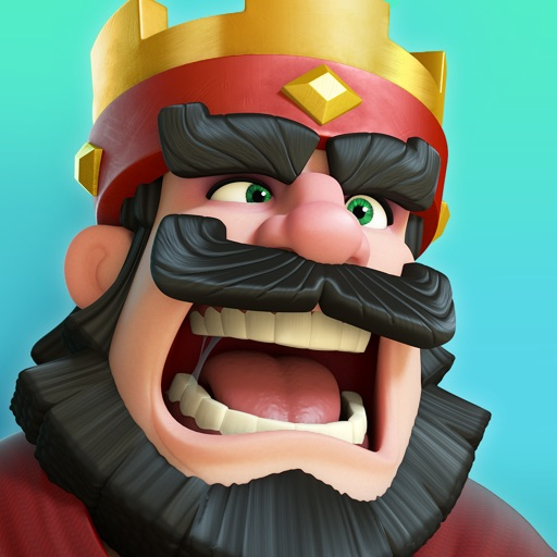 Clash Royale App Ranking & Review