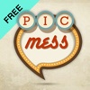 PIC Message Free (English)